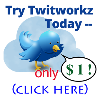 Try Twitworkz for just $1