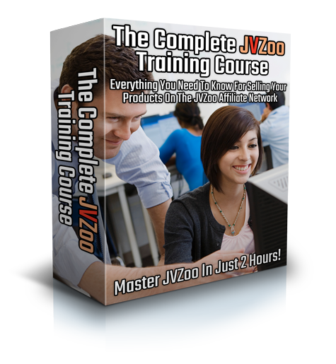 The Complete JVZoo Training Course
