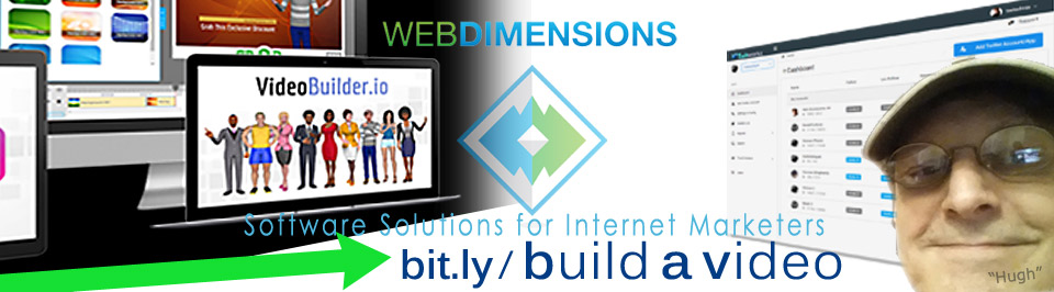 Web Dimensions, Inc. Software & Web Development