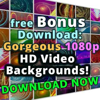 Download free motion background video clips