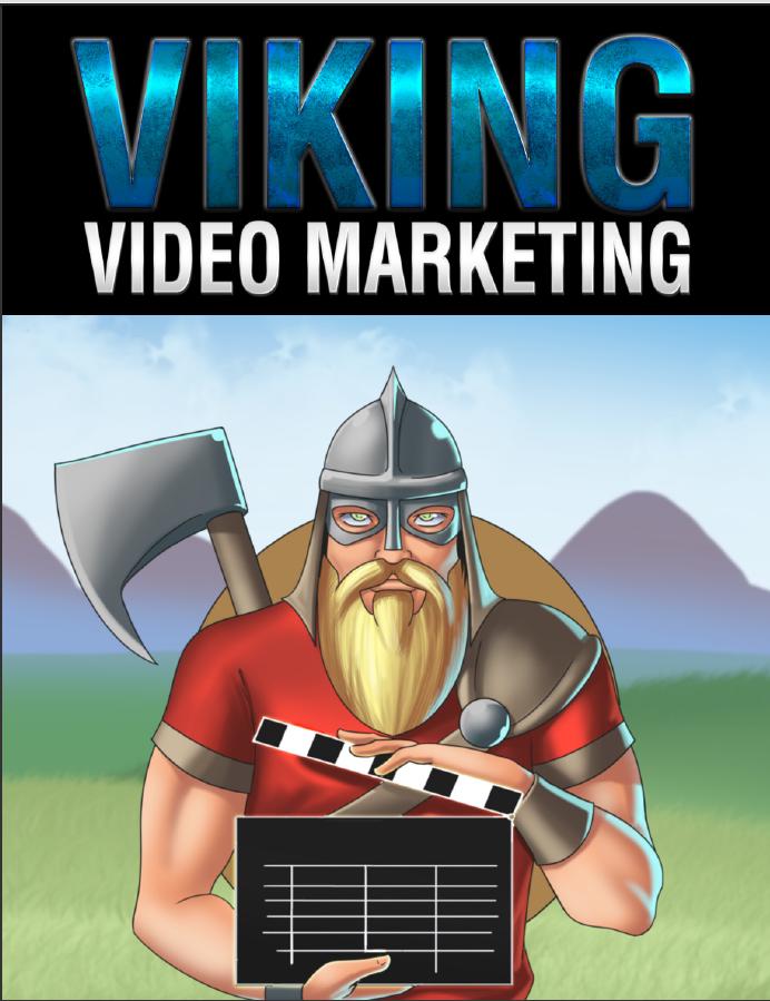 Viking Video Marketing