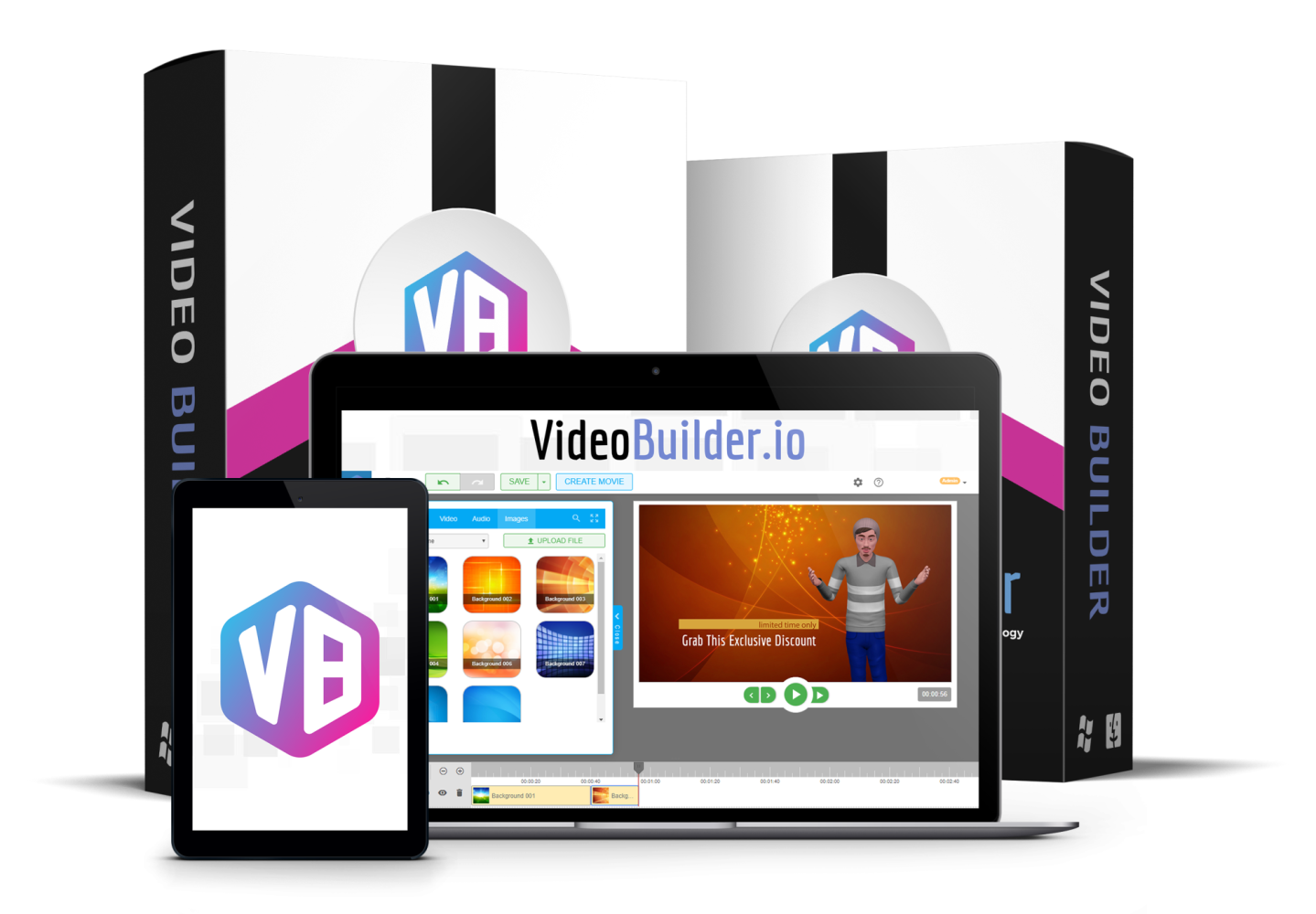 Revolutionary Video Maker App With