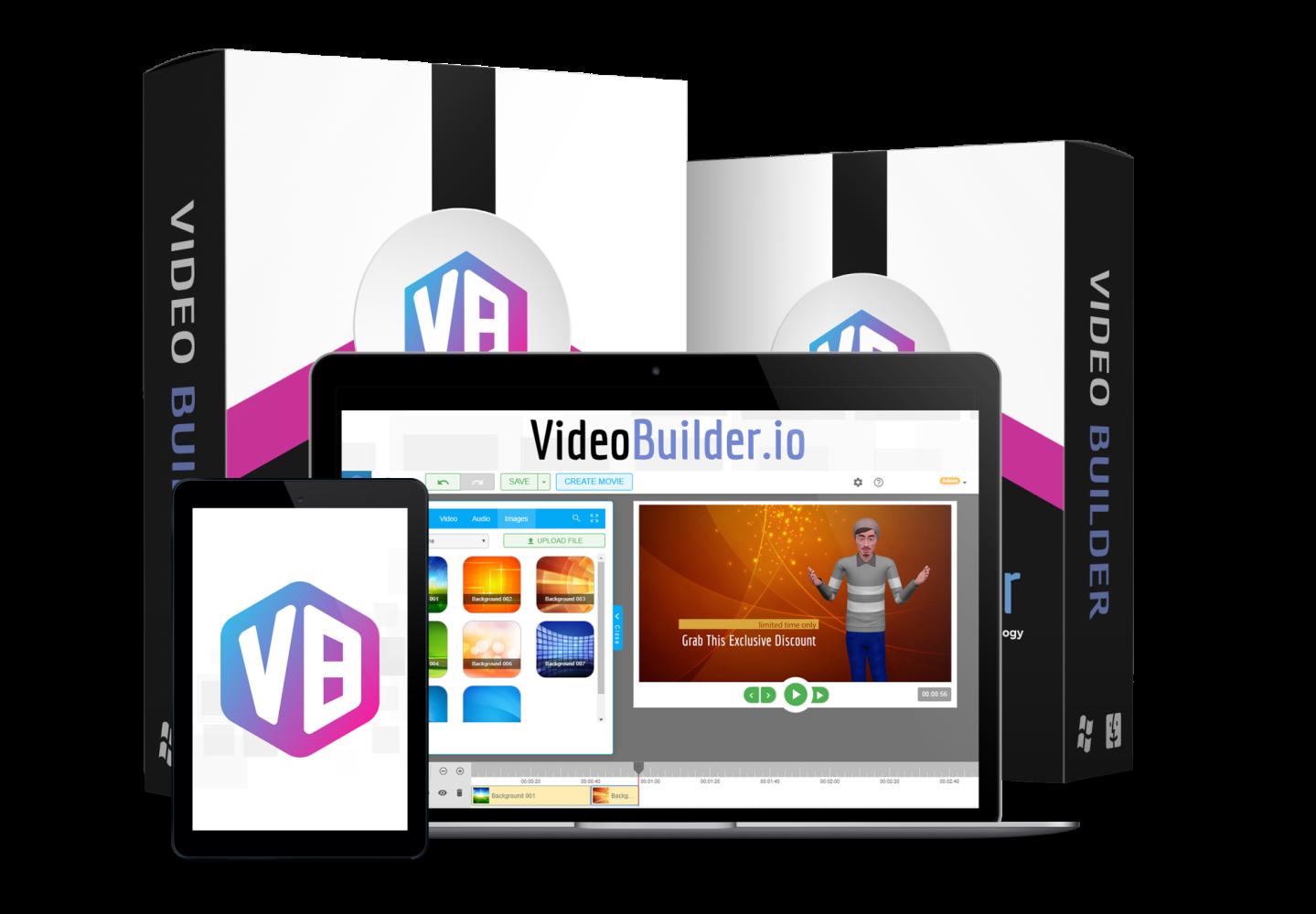 Revolutionary Video Maker App With