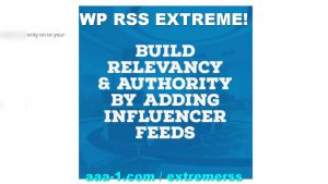Piggy Back off Influencers with WP RSS Extreme