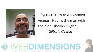 Don't Miss Hugh's Black Friday Sale!