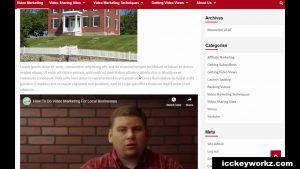 ICC Keyworkz Excellent Blog Builder New Features