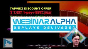 TapVIDz Advanced Video Marketing Platform (Secret Deal! 72 Hrs Only)