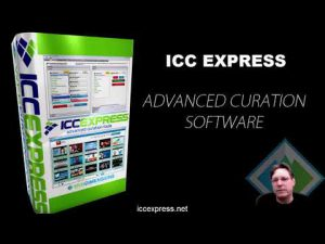Curate and Rank! ICC Express Sale 72 Hrs