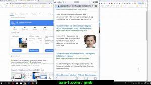 Google My Business GMB Training [2/7] with Hugh, Henrik and Patrick