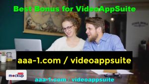 VideoApp Suite I have the Best Bonus