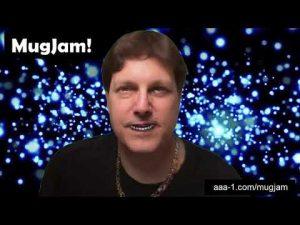 MugJam Recognize Twelve Facial Reference Points to Make Video