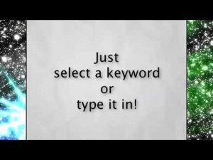 Content Finder For Social Media