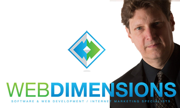Welcome from Hugh and Web Dimensions, Inc.