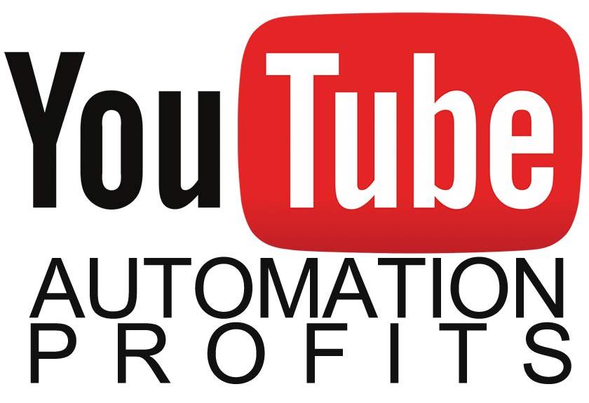 Youtube paycheck with youtube automation profits